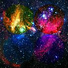 Four Suns Shining by SirDouglasFresh