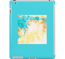 Spoiled triangles iPad Case/Skin