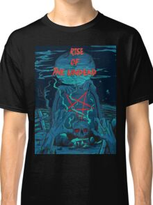 Rise of the undead  Classic T-Shirt