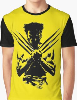 The Weapon X Graphic T-Shirt