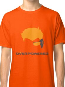 OverPowered Young Solider 76 Classic T-Shirt