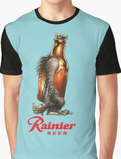 RAINER BEER LAGER Graphic T-Shirt