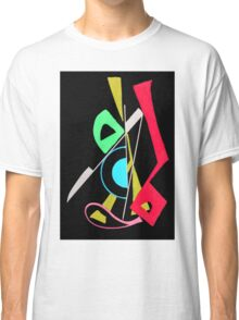 Abtag Classic T-Shirt