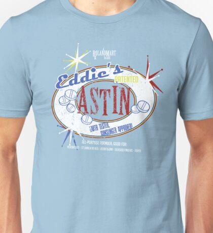 Astin Unisex T-Shirt