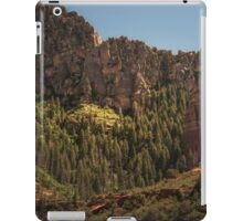 Oak Creek Canyon  iPad Case/Skin