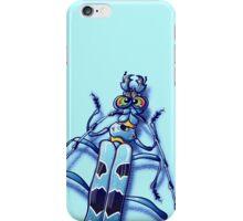 Super Beetle iPhone Case/Skin