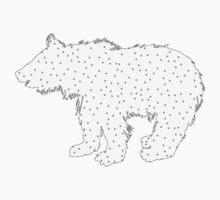 Bear cub One Piece - Short Sleeve