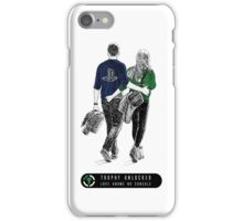 Love Knows No Console iPhone Case/Skin