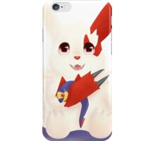 Baby Zangoose iPhone Case/Skin