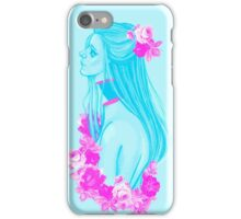 I'm Blue (Da Be De) iPhone Case/Skin