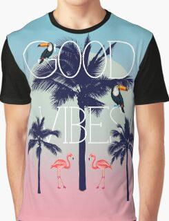 good vibes  Graphic T-Shirt