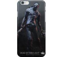 Dead by Daylight - HILLBILLY iPhone Case/Skin