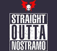 Straight Outta Nostramo Unisex T-Shirt