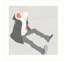 Yukine (Simplistic) Art Print