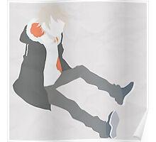 Yukine (Simplistic) Poster