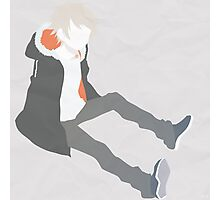 Yukine (Simplistic) Photographic Print