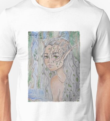 Child Of The Forest Unisex T-Shirt