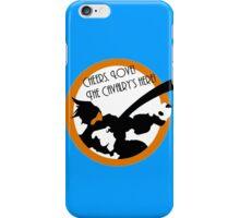 Cheers Love iPhone Case/Skin