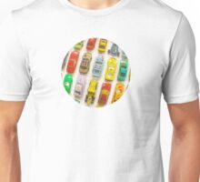 Toy Cars Unisex T-Shirt
