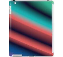 wavez #5 iPad Case/Skin