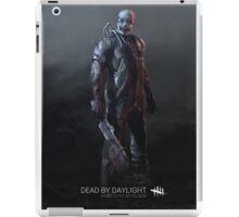 Dead by Daylight - TRAPPER iPad Case/Skin