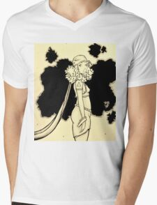 Subconscious Attraction #1  Mens V-Neck T-Shirt