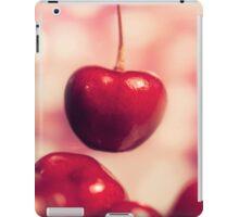 Sweet Red Cherries iPad Case/Skin