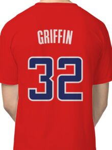 Griffin Classic T-Shirt