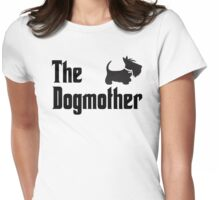 The Dogmother Womens Fitted T-Shirt