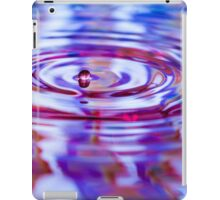 ~ one drop ~ iPad Case/Skin