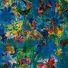 Summertime by Karin Zeller