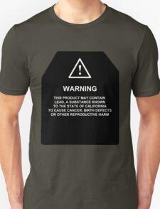 Armor Plate T-Shirt