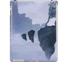 Echo Of Silence iPad Case/Skin