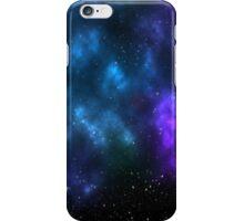 space cloud iPhone Case/Skin