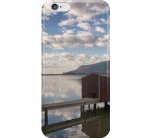 Hooper's Inlet iPhone Case/Skin
