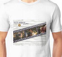 Outlander Wedding Unisex T-Shirt
