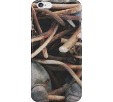 Orkney seaweed iPhone Case/Skin
