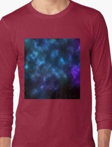 space cloud Long Sleeve T-Shirt