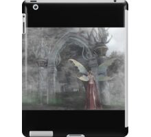 Fairy Gate iPad Case/Skin