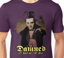 THE DAMNED Dr Jekyll and Mr Hyde Unisex T-Shirt