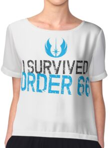 LIMITED EDITION - ORDER 66 Chiffon Top