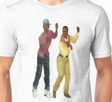 Will and Carlton Unisex T-Shirt