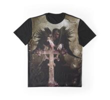 The Dark One Graphic T-Shirt