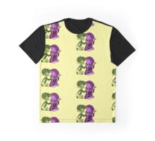Beast Boy Raven - are you alright? Graphic T-Shirt