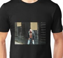 Troy- Street Muscle Daddy Unisex T-Shirt