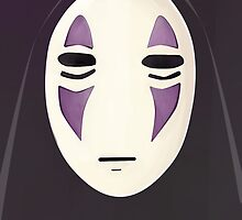 No Face by AlifaDj