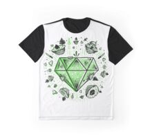 We Are Diamonds Graphic T-Shirt