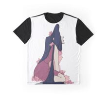 Clytie Graphic T-Shirt