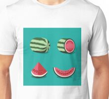 Watermelon collection Unisex T-Shirt