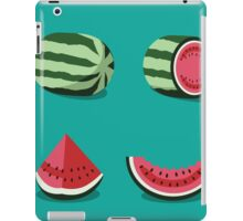 Watermelon collection iPad Case/Skin